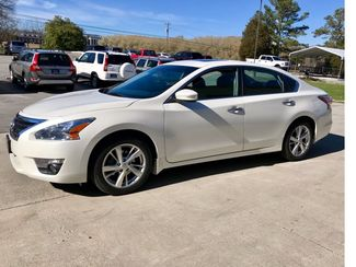 2014 Nissan Altima 25 SV Imports and More Inc  in Lenoir City, TN