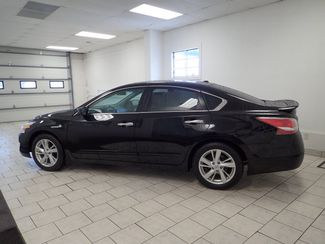 2014 Nissan Altima 2.5 SV Lincoln, Nebraska 1