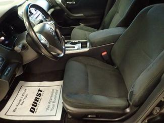 2014 Nissan Altima 2.5 SV Lincoln, Nebraska 5