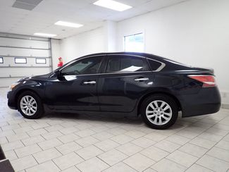 2014 Nissan Altima 2.5 S Lincoln, Nebraska 1