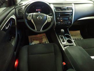 2014 Nissan Altima 2.5 S Lincoln, Nebraska 3