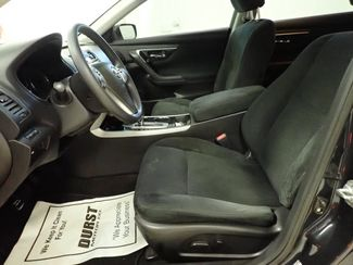2014 Nissan Altima 2.5 S Lincoln, Nebraska 4