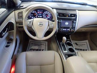 2014 Nissan Altima 2.5 SL Lincoln, Nebraska 4