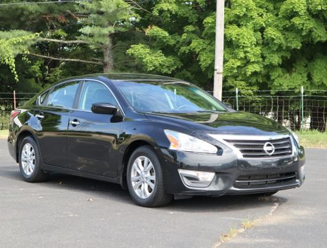 2014 Nissan Altima 2.5 S in Maryville, TN