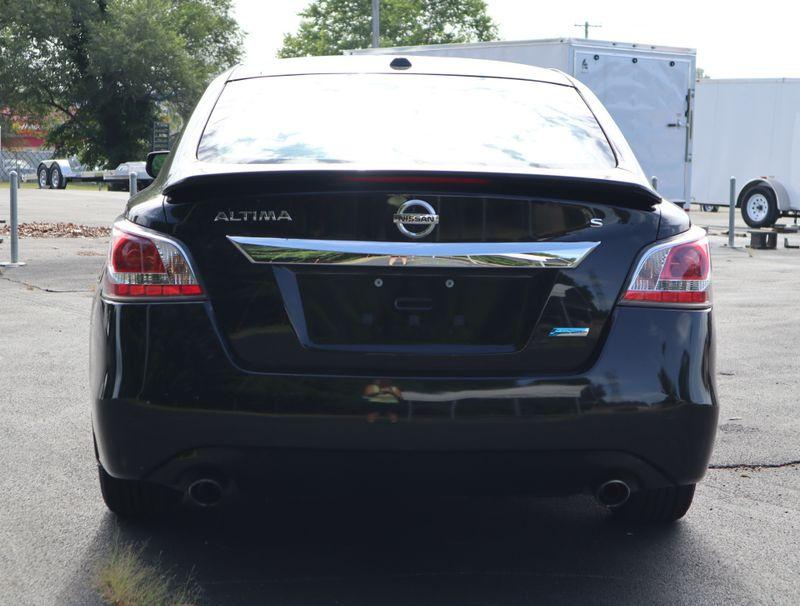 2014 Nissan Altima 25 S  in Maryville, TN