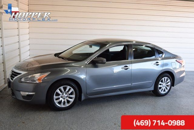 2014 Nissan Altima 2.5 S in McKinney, Texas 75070