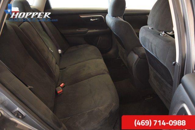 2014 Nissan Altima 2.5 S in McKinney, Texas 75070