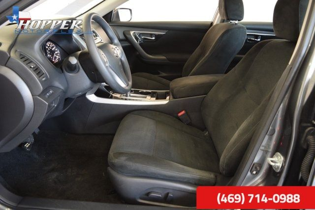 2014 Nissan Altima 2.5 S in McKinney Texas, 75070