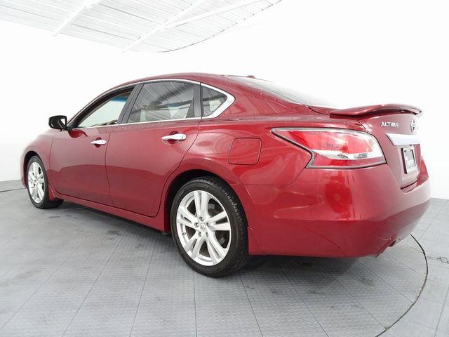 2014 Nissan Altima 3.5 SL in McKinney, Texas 75070