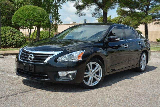 2014 Nissan Altima 3.5 SL in Memphis Tennessee, 38128