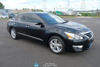 2014 Nissan Altima 2.5 SL in Memphis Tennessee, 38115