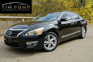 2014 Nissan Altima 2.5 SL | Memphis, Tennessee | Tim Pomp - The Auto Broker in  Tennessee