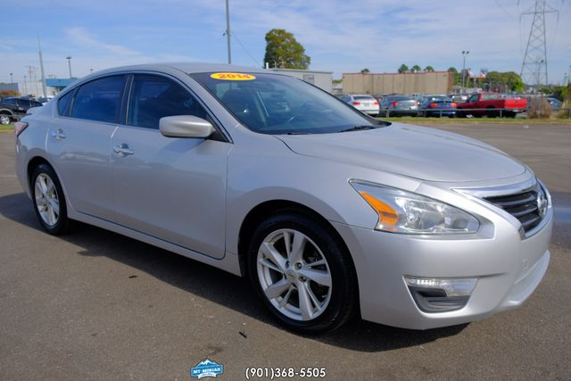 2014 Nissan Altima 2.5 SV in Memphis Tennessee, 38115