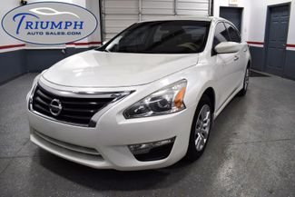 2014 Nissan Altima 2.5 S in Memphis, TN 38128