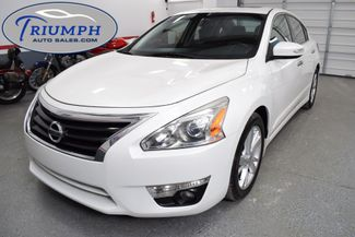 2014 Nissan Altima 2.5 SL in Memphis, TN 38128