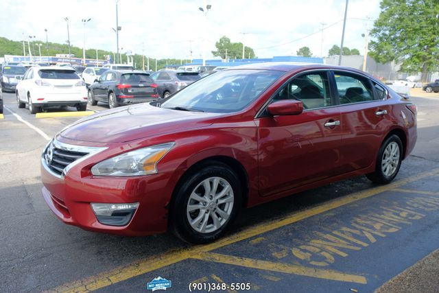 2014 Nissan Altima 2.5 S in Memphis, Tennessee 38115