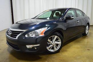 2014 Nissan Altima 2.5 SL W/Leather in Merrillville, IN 46410