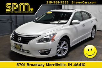 2014 Nissan Altima 2.5 SL in Merrillville, IN 46410