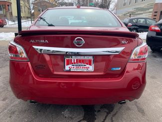 2014 Nissan Altima 25 SV  city Wisconsin  Millennium Motor Sales  in , Wisconsin