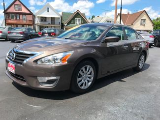 2014 Nissan Altima Base  city Wisconsin  Millennium Motor Sales  in , Wisconsin