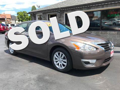 2014 Nissan Altima Base in , Wisconsin