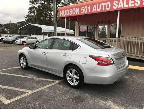 2014 Nissan Altima 2.5 SL   Myrtle Beach, South Carolina   Hudson Auto Sales in Myrtle Beach, South Carolina