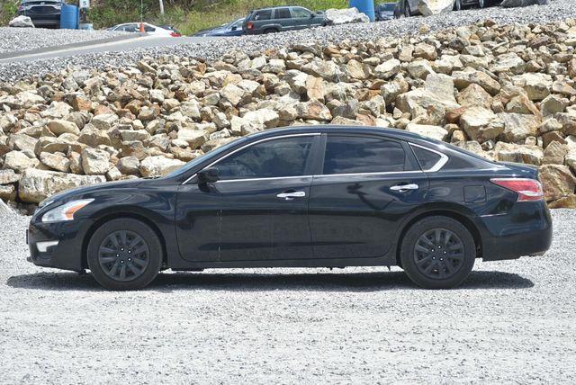 2014 Nissan Altima 2.5 S Naugatuck, Connecticut 1