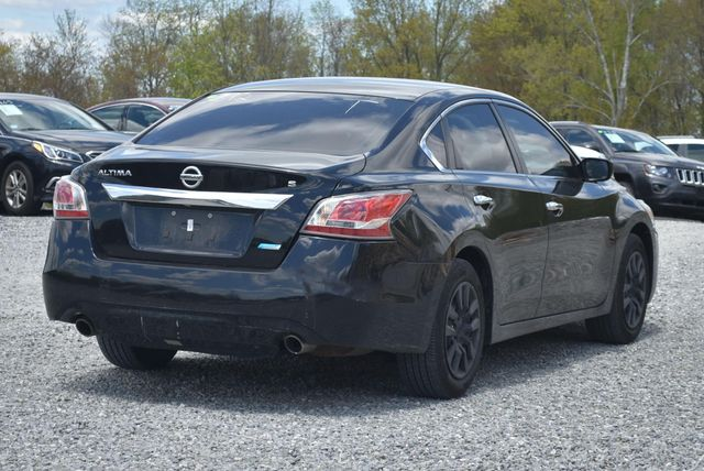 2014 Nissan Altima 2.5 S Naugatuck, Connecticut 4