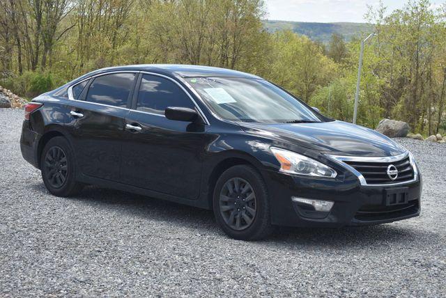 2014 Nissan Altima 2.5 S Naugatuck, Connecticut 6