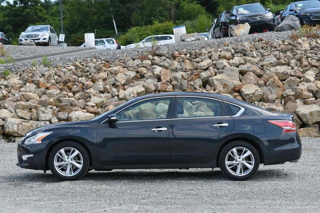 2014 Nissan Altima 2.5 SL Naugatuck, Connecticut 1