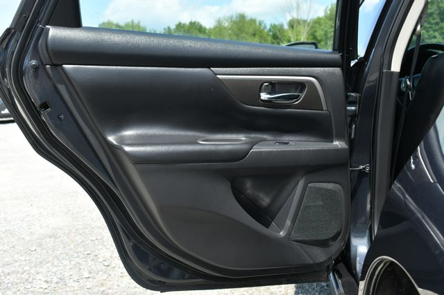 2014 Nissan Altima 2.5 SL Naugatuck, Connecticut 12