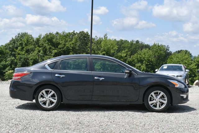 2014 Nissan Altima 2.5 SL Naugatuck, Connecticut 5