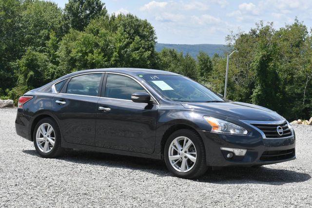 2014 Nissan Altima 2.5 SL Naugatuck, Connecticut 6