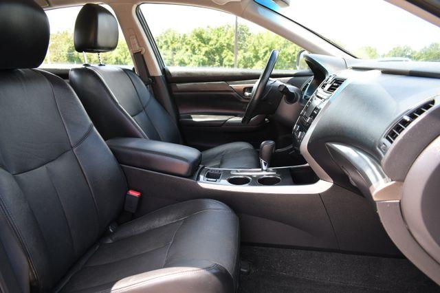 2014 Nissan Altima 2.5 SL Naugatuck, Connecticut 9
