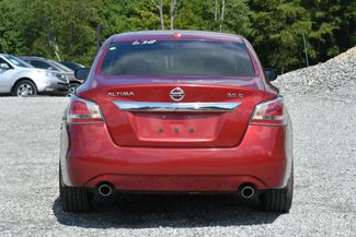 2014 Nissan Altima 3.5 S Naugatuck, Connecticut 3