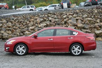 2014 Nissan Altima 2.5 SV Naugatuck, Connecticut 1