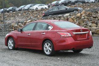 2014 Nissan Altima 2.5 SV Naugatuck, Connecticut 2