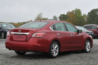 2014 Nissan Altima 2.5 SV Naugatuck, Connecticut 4