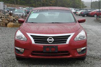 2014 Nissan Altima 2.5 SV Naugatuck, Connecticut 7