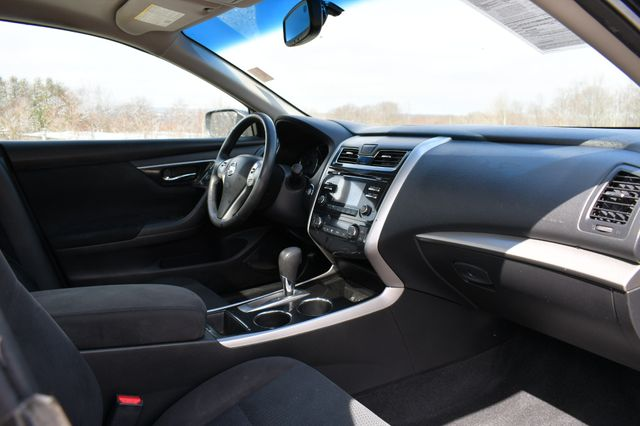 2014 Nissan Altima 2.5 SV Naugatuck, Connecticut 10