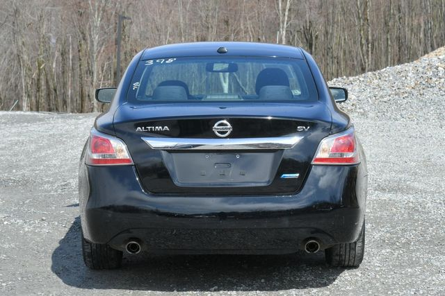 2014 Nissan Altima 2.5 SV Naugatuck, Connecticut 5