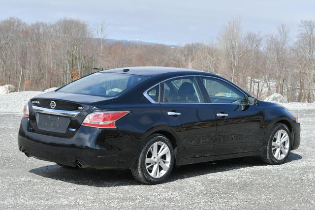 2014 Nissan Altima 2.5 SV Naugatuck, Connecticut 6