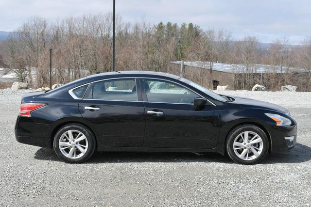 2014 Nissan Altima 2.5 SV Naugatuck, Connecticut 7