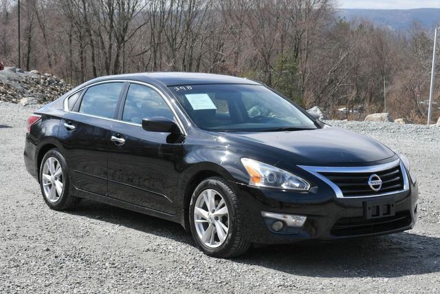 2014 Nissan Altima 2.5 SV Naugatuck, Connecticut 8