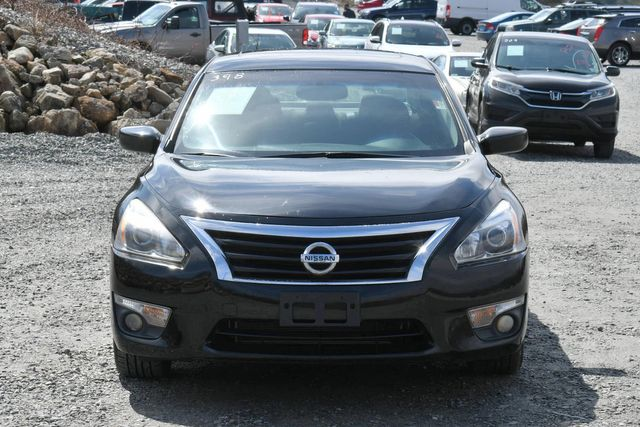 2014 Nissan Altima 2.5 SV Naugatuck, Connecticut 9