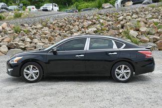 2014 Nissan Altima 2.5 SV Naugatuck, Connecticut 3