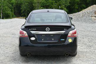 2014 Nissan Altima 2.5 SV Naugatuck, Connecticut 5