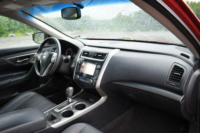 2014 Nissan Altima 2.5 SL Naugatuck, Connecticut 10