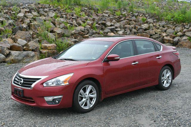 2014 Nissan Altima 2.5 SL Naugatuck, Connecticut 2