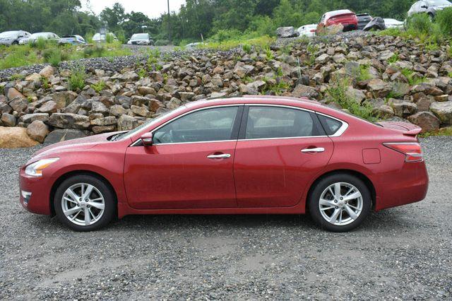 2014 Nissan Altima 2.5 SL Naugatuck, Connecticut 3